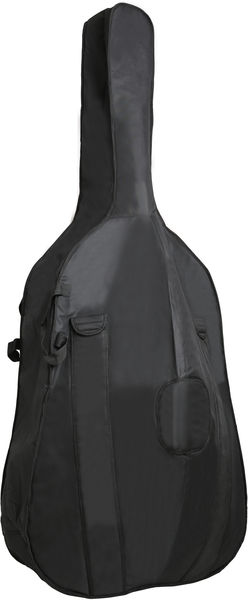 Gewa BS 01 Double Bass Bag 1/2