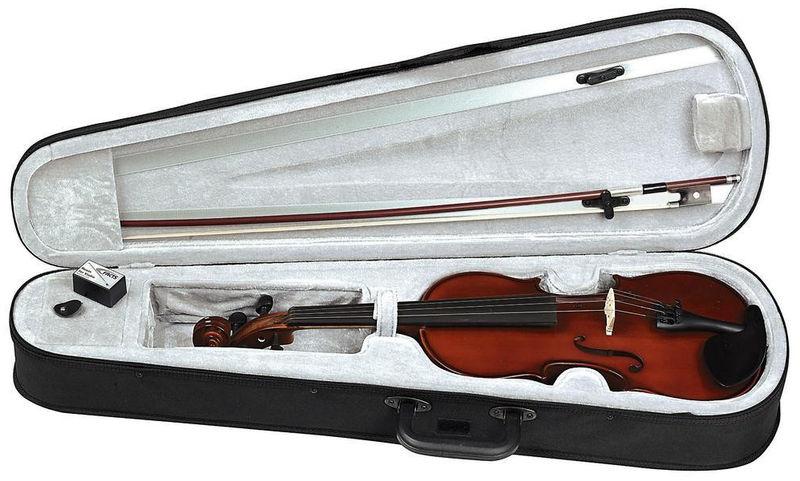 Gewa Pure Violinset HW 1/4