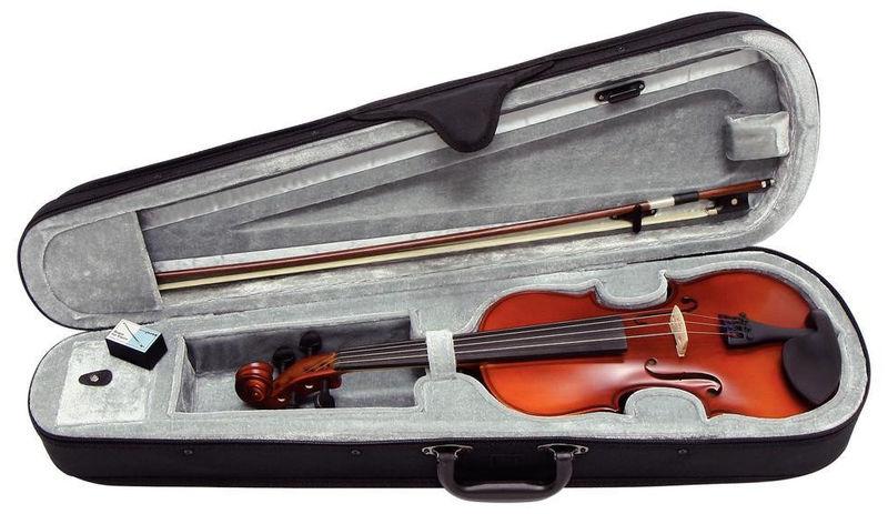 Gewa Pure Violinset EW 1/2
