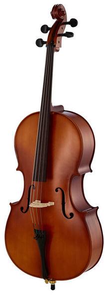 Gewa Pure Celloset HW 1/8
