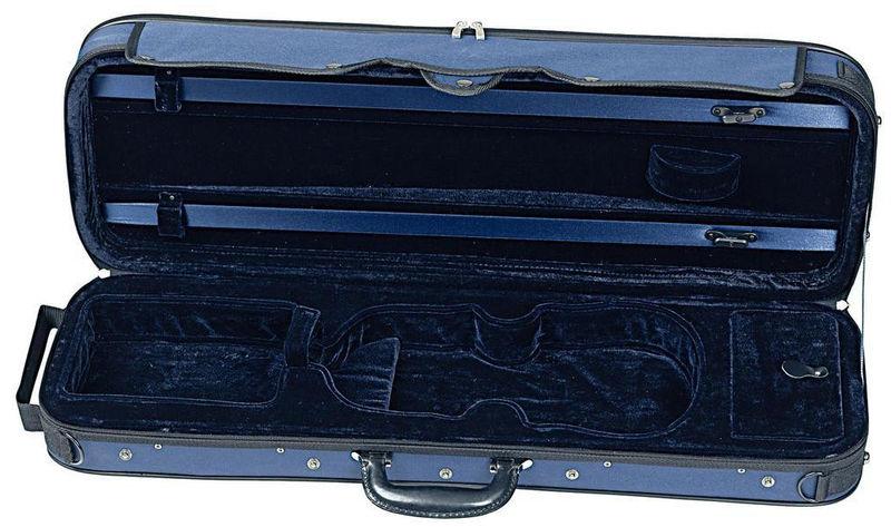 Gewa Pure CVA 04 Viola Case 38,2cm