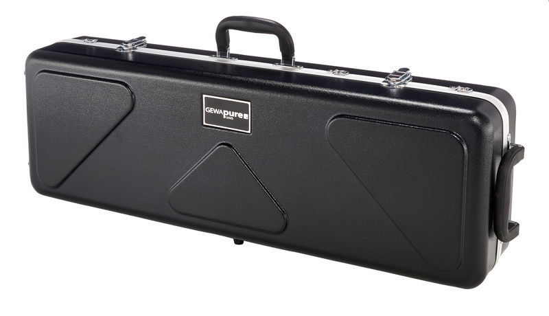Gewa Pure CVK Violin Case 3/4
