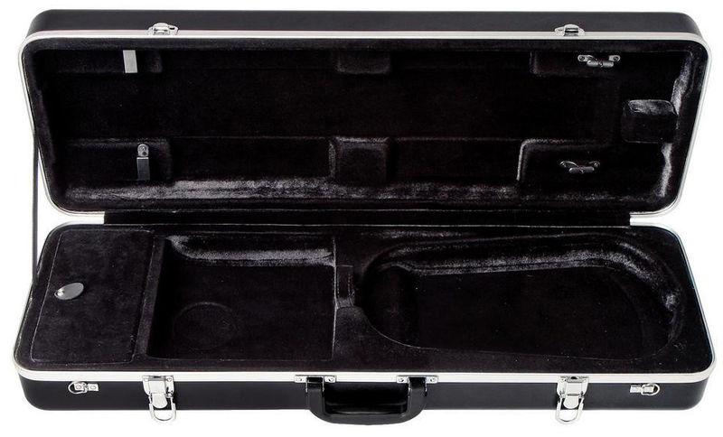 Gewa Pure CVK Violin Case 3/4