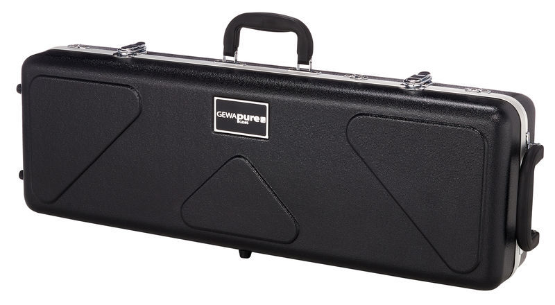 Gewa Pure CVK Violin Case 1/2