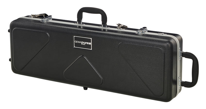 Gewa Pure CVK Violin Case 1/4