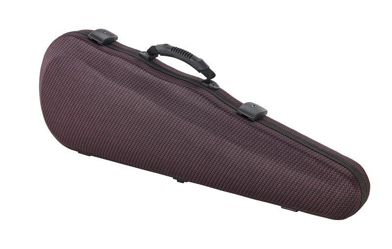 JW 52017 4/4 CAR Violin Case Jakob Winter
