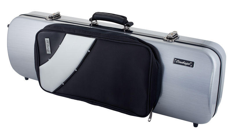Jakob Winter JWB 2025 NS 4/4 Violin Case