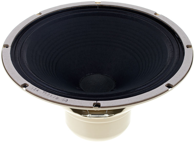 "Celestion Cream 12"" 8 Ohms"