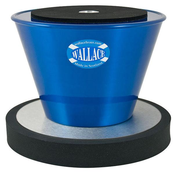 Wallace TWC-M27C Sousaphone Practice