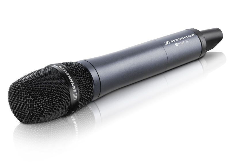 Sennheiser SKM 100-865 G3 / GB-Band