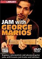 Music Sales Jam with George Marios