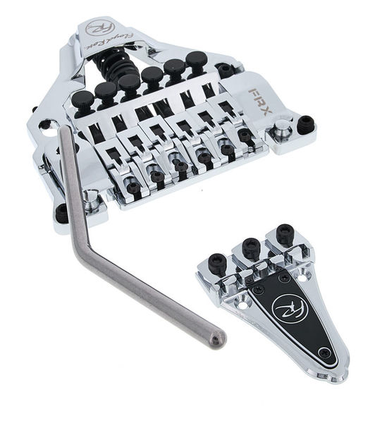 Floyd Rose FRX Tremolo System Chrome