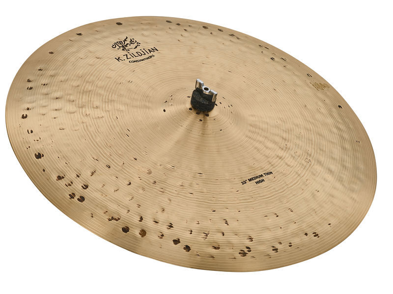 "Zildjian 22"" K Constantinople High Ride"