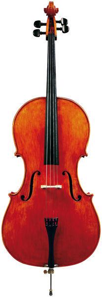 Heinz F. Krause Montagnana Concert Cello 4/4
