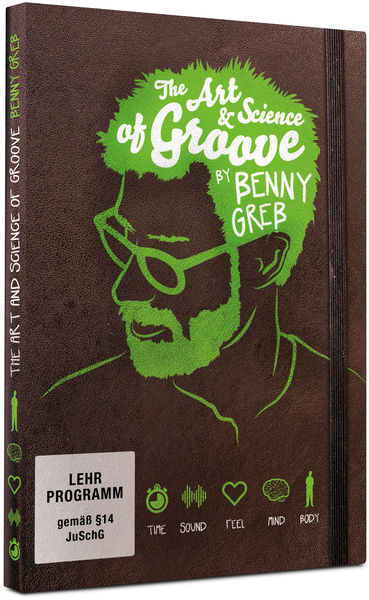 Contribe Benny Greb The Art and Science
