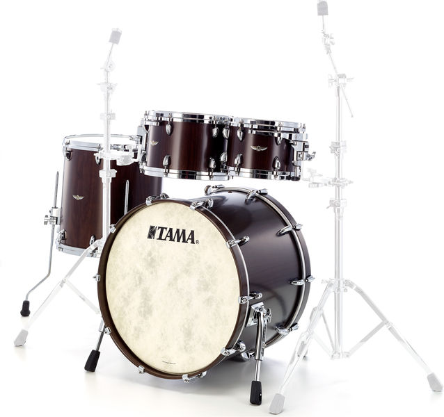 Tama Star Drum Walnut Stand. WSBN