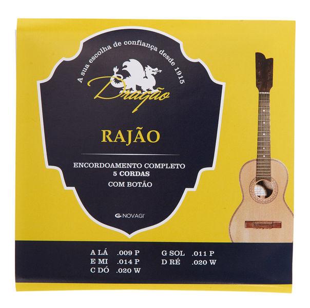 Dragao Rajao Strings