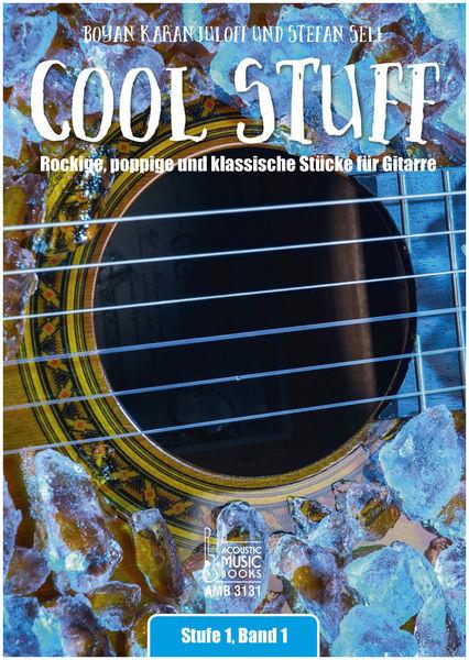 Acoustic Music Cool Stuff