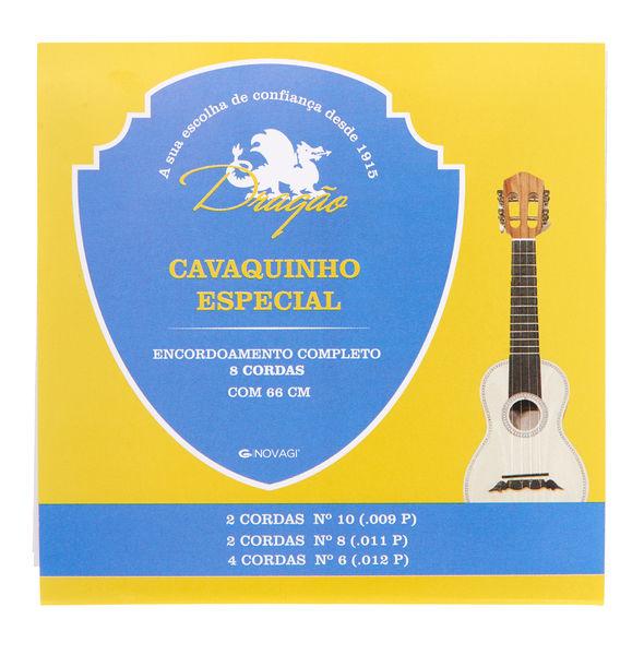 Dragao Cavaquinho Especial 66cm