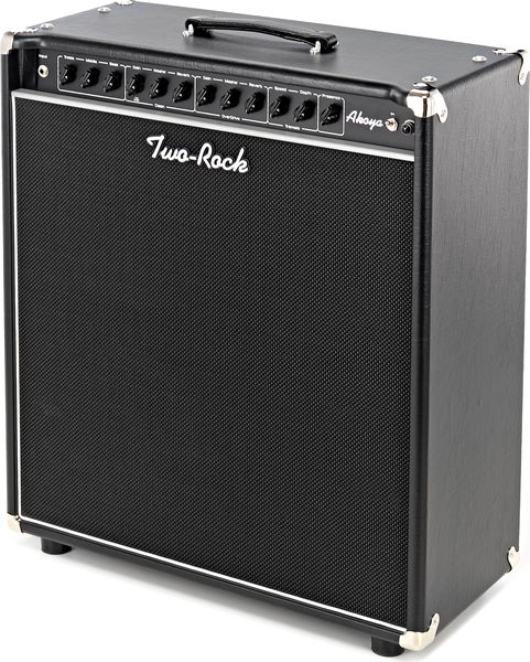 Two Rock Akoya 50 Combo 4x10 TR