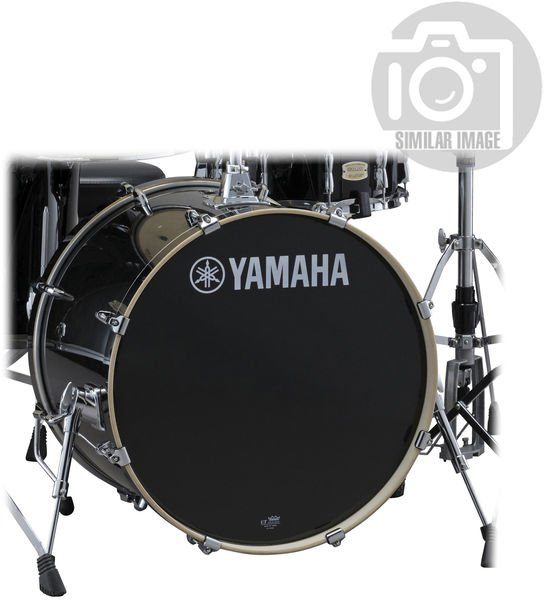 "Yamaha Stage Custom 24""x15"" BD RB '14"