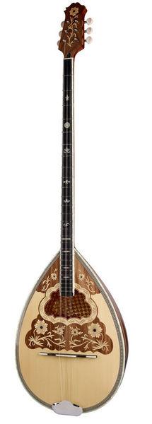 Matsikas BZ6-341N Bouzouki 6-String