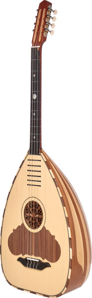 Matsikas LTS-101 Traditional Greek Lute