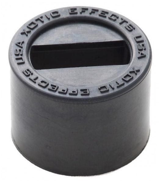 Xotic Rubber Knob Cover XKC-1