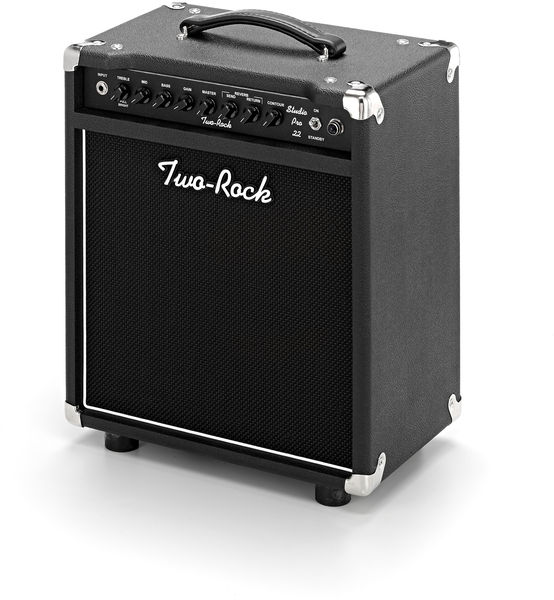 Two Rock Studio Pro 22 SS Combo