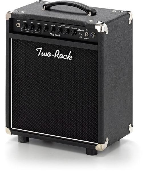 Two Rock Studio Pro 35 Combo SS