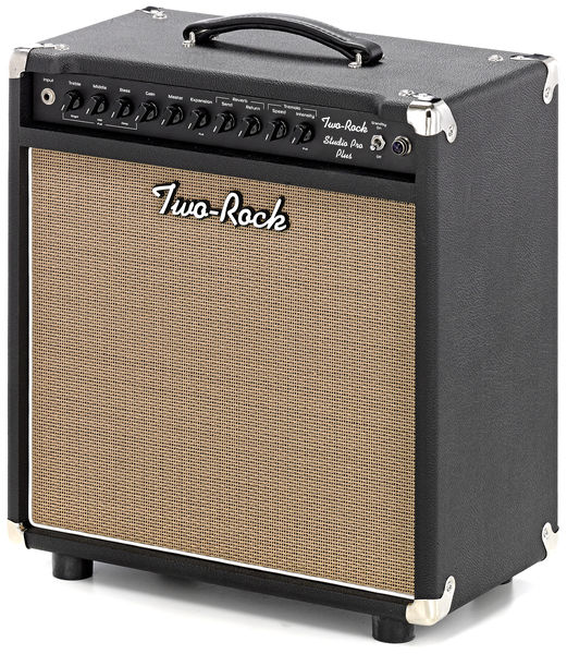 Two Rock Studio Pro Plus 22 Combo Tan