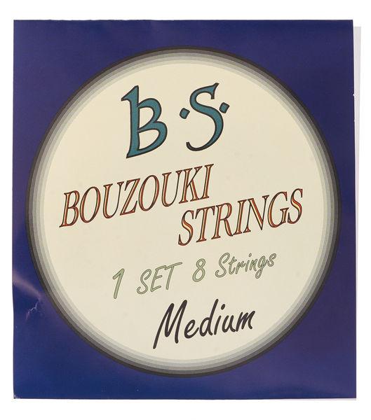 Kampana Bouzouki Strings 8 Medium