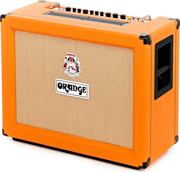 Orange Rockerverb 50 MKIII 212