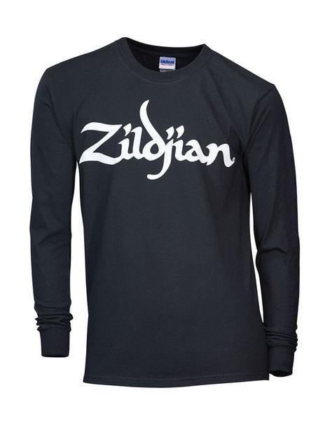 Zildjian Black Sweat Shirt with Logo XL