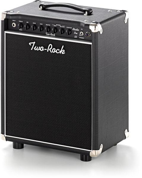 Two Rock Studio Pro 22 SS Combo Scum