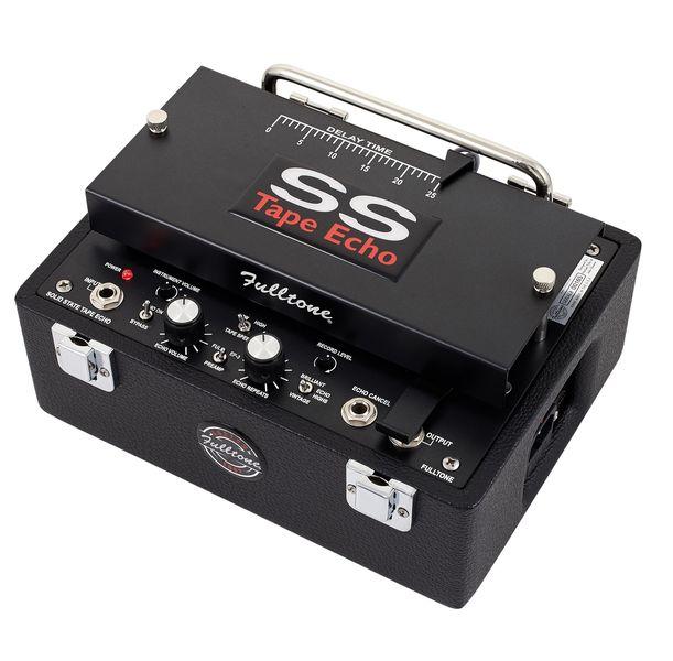 Fulltone Solid State Tape Echo SSTE