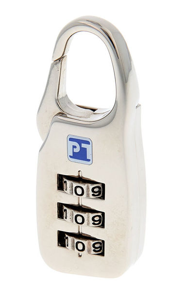 Protec Combination Lock