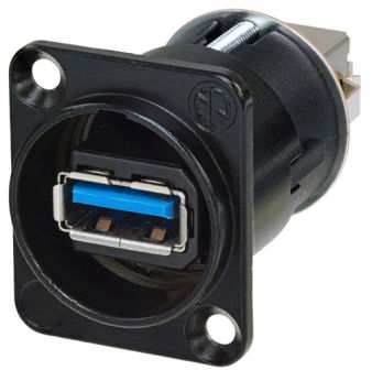 Neutrik NA USB-3-B