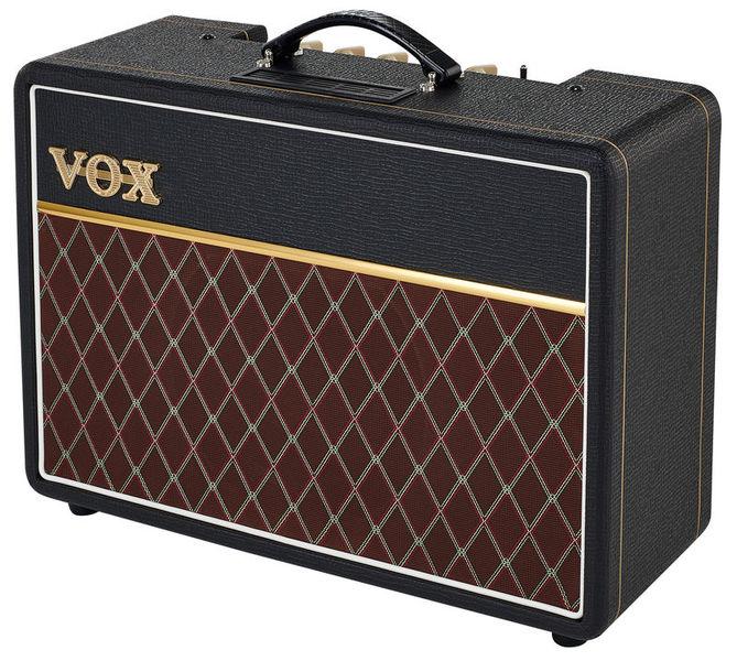 AC10C1 Custom Vox