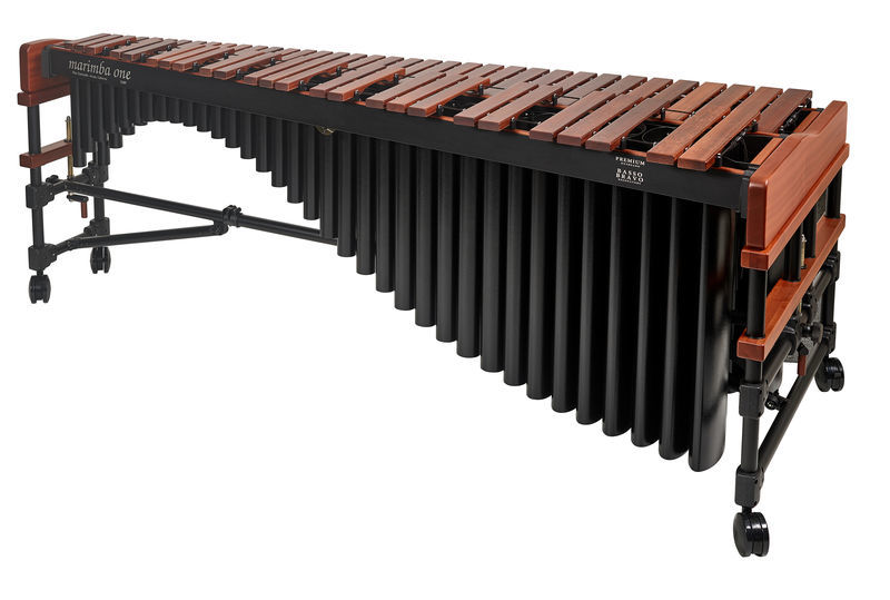 Marimba One Marimba 3100 A=443 Hz (5)