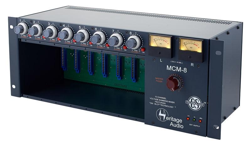 Heritage Audio MCM8
