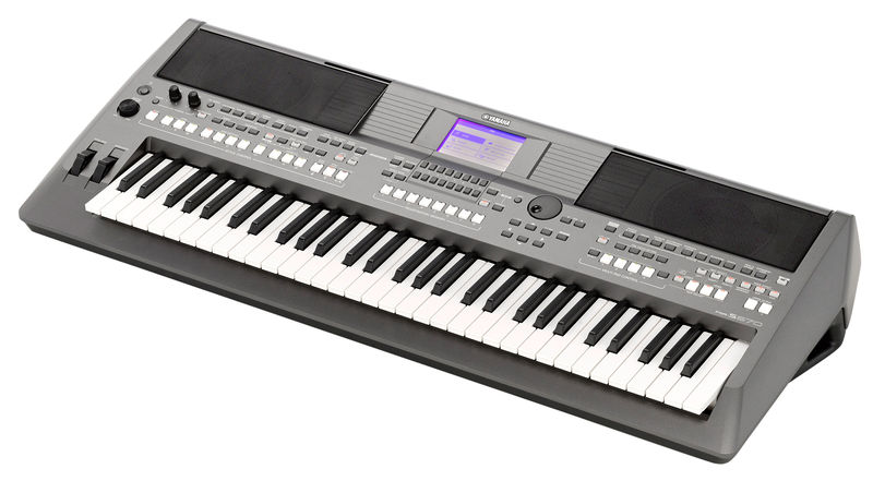 Yamaha Psr Price In India