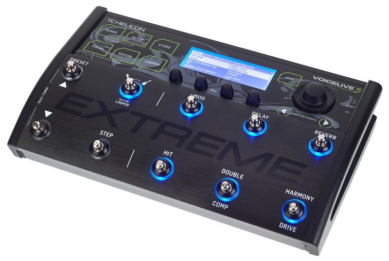 VoiceLive 3 Extreme TC-Helicon
