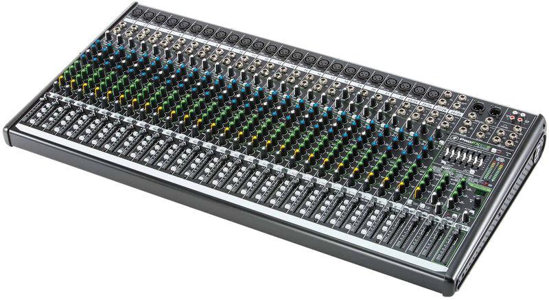 Mackie PRO FX 30v2