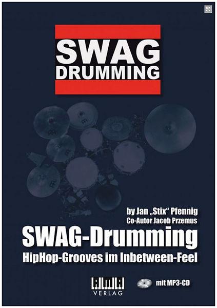 AMA Verlag Swag-Drumming