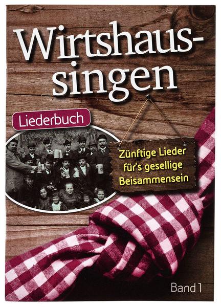Musikverlag Geiger Wirtshaussingen