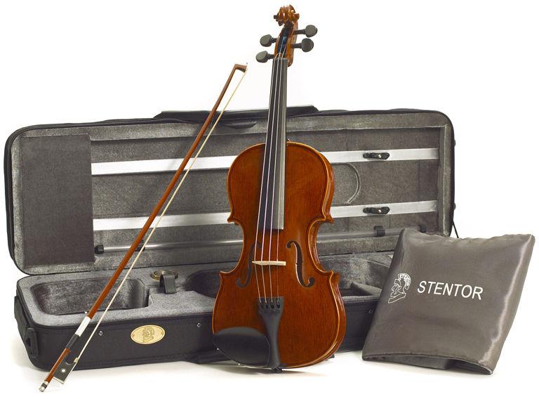 Stentor SR1550 Conservatoire 1/8