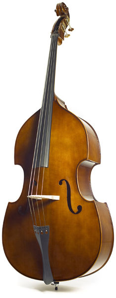 Stentor SR1950 Double Bass Student 4/4