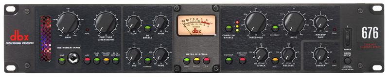 DBX 676