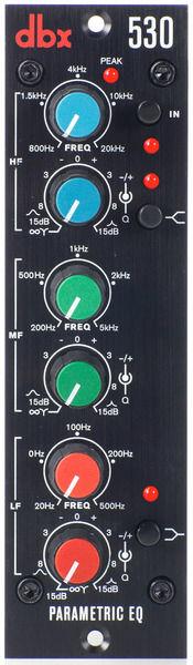 DBX 500 Series 530